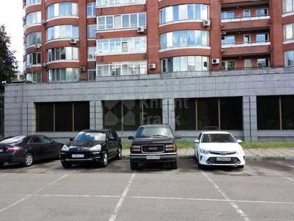 Помещение свободного назначения Вересаева улица, 6, id id36048, фото 1
