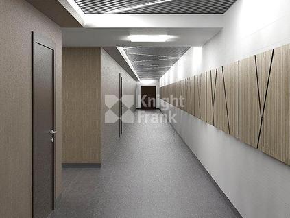 Офисное здание Мичуринский проспект, 31 к. 7, id os36103, фото 3