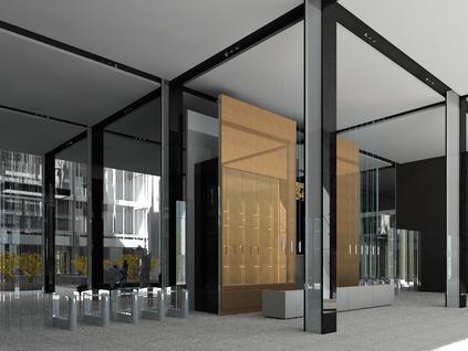 Бизнес-центр Верейская Плаза IV, id id36122, фото 1