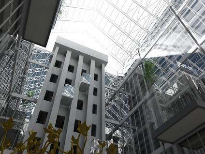 Бизнес-центр Верейская Плаза IV, id id36122, фото 3