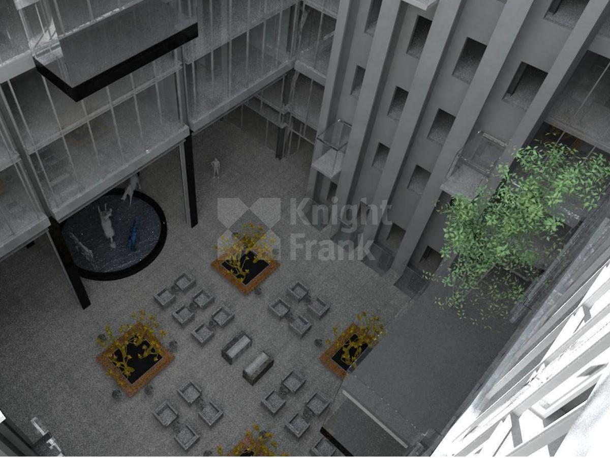 Бизнес-центр Верейская Плаза IV, id id36122, фото 4