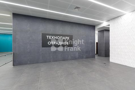 """Бизнес-парк Технопарк """"Отрадное"""" Фаза III, id id36128, фото 4"""