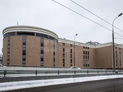 Офисное здание Большая Тульская улица, 19, id os36166, фото 1