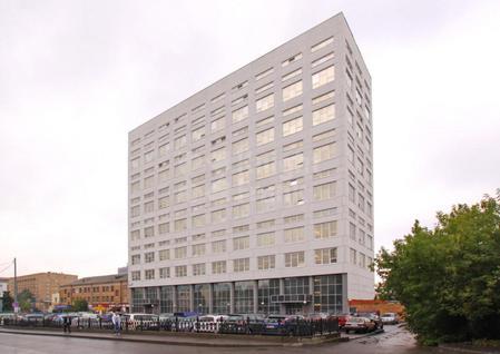 Бизнес-центр Балтийская улица, 15, id os36219, фото 1