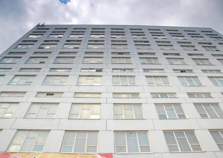 Бизнес-центр Балтийская улица, 15, id os36219, фото 2