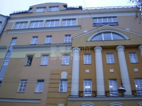 Особняк Могильцевский М. переулок, 2, id id36221, фото 1