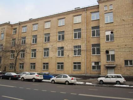 Бизнес-центр Дениса Давыдова улица, д. 4, id id36223, фото 1