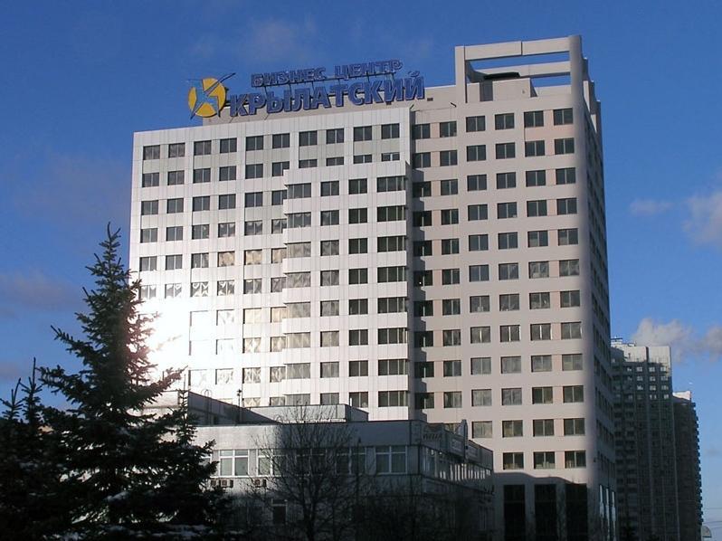 Бизнес-центр Крылатский, id id3624, фото 1