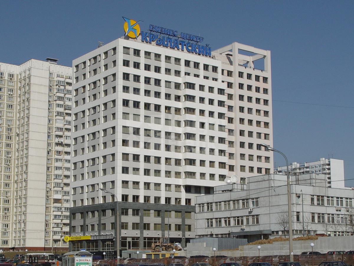 Бизнес-центр Крылатский, id id3624, фото 2