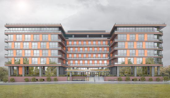 Бизнес-центр Якорь, id id36247, фото 2