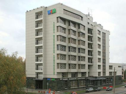 Бизнес-центр Крылатский II, id id3626, фото 1