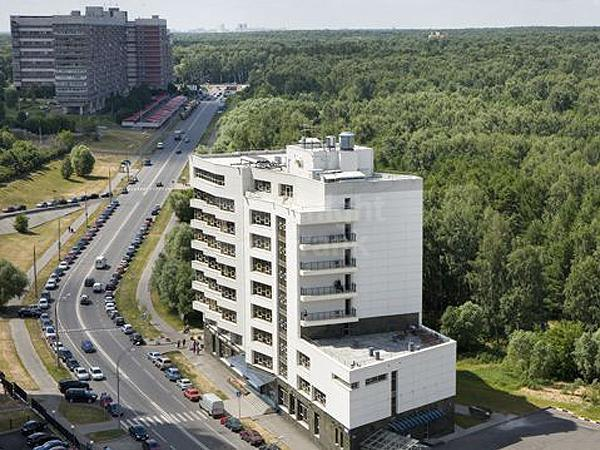 Бизнес-центр Крылатский II, id id3626, фото 2