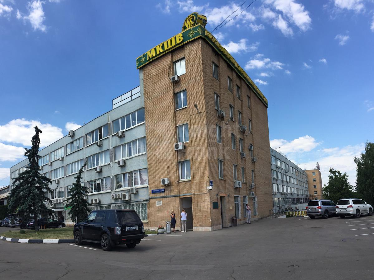 Многофункциональный комплекс Рябиновая улица, 44, id id36281, фото 1