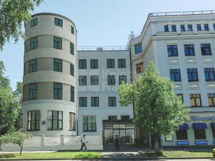 Особняк *Дубининская улица, 41 стр. 1, id id36296, фото 1