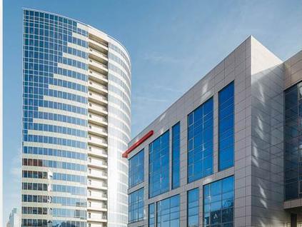 Многофункциональный комплекс Poklonka Place (Башня D), id id36316, фото 1