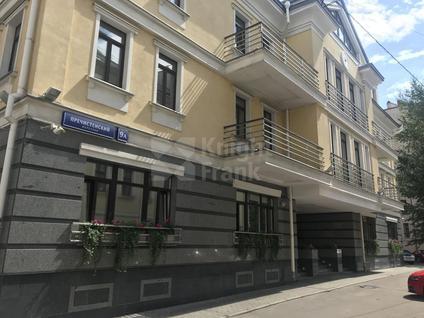 Особняк Пречистенский переулок, 9А, id id36327, фото 3