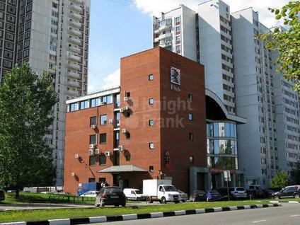 Бизнес-центр Декабристов улица, 38 к. 1, id id36366, фото 1