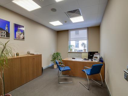 Бизнес-центр Ост Хаус, id id3637, фото 4