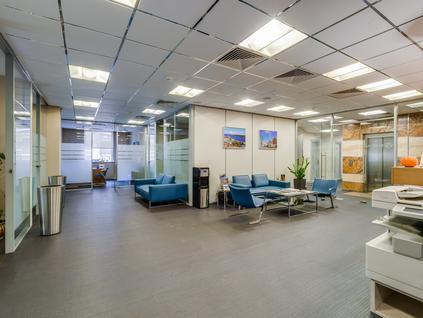 Бизнес-центр Ост Хаус, id id3637, фото 3