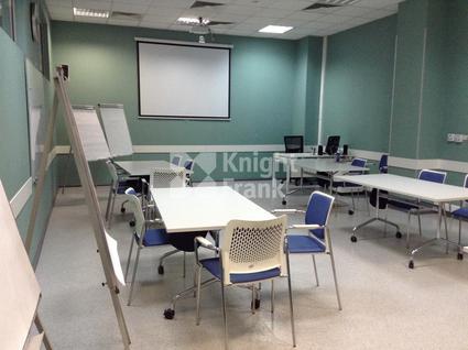 Бизнес-центр Ривер Плэйс, id os36370, фото 4