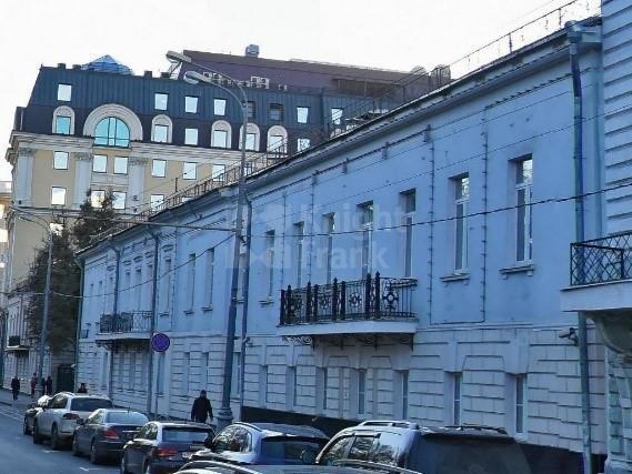 Особняк Тверской бульвар, 15 стр. 1, id id36407, фото 2