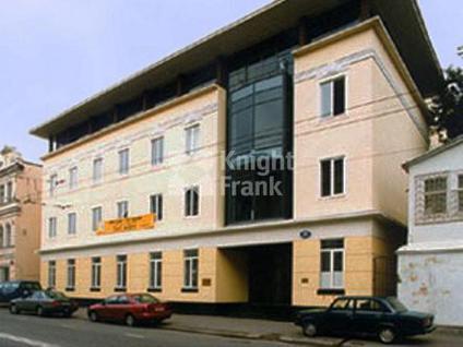 Бизнес-центр Алексеевский дом, id os3645, фото 1