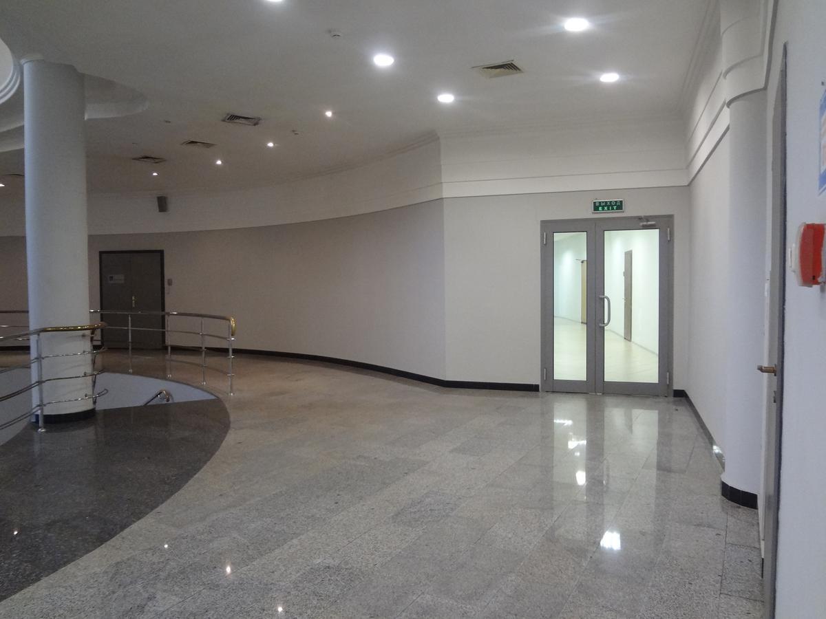 Бизнес-центр 2-я Звенигородская улица, 13, стр. 41, id id365, фото 12