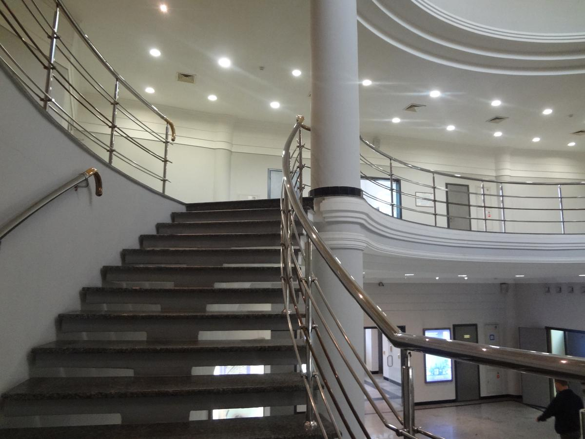Бизнес-центр 2-я Звенигородская улица, 13, стр. 41, id id365, фото 8