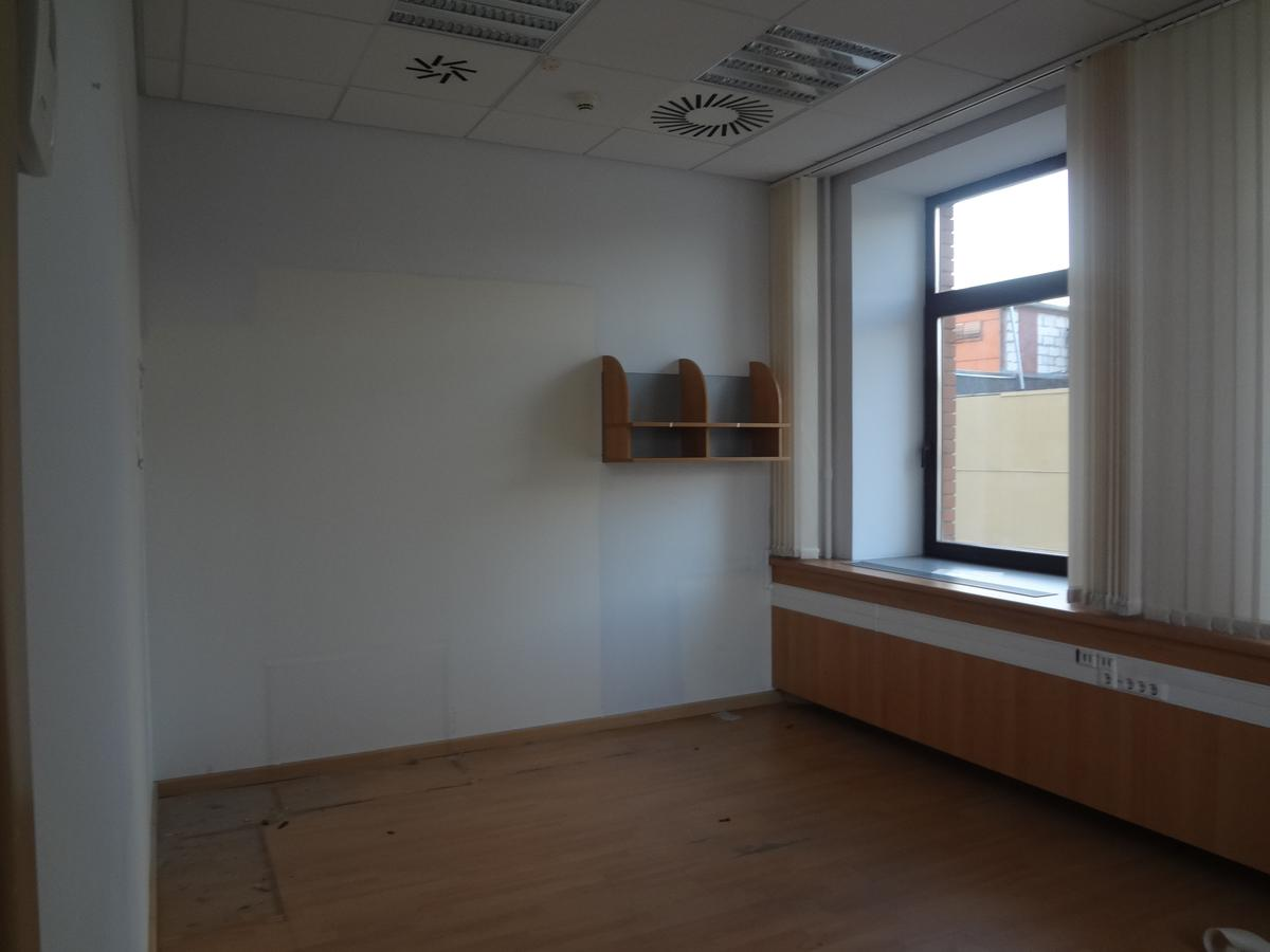Бизнес-центр 2-я Звенигородская улица, 13, стр. 41, id id365, фото 11
