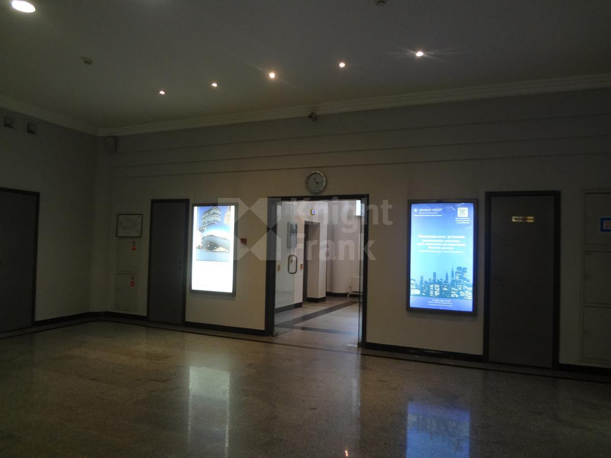 Бизнес-центр 2-я Звенигородская улица, 13, стр. 41, id id365, фото 7