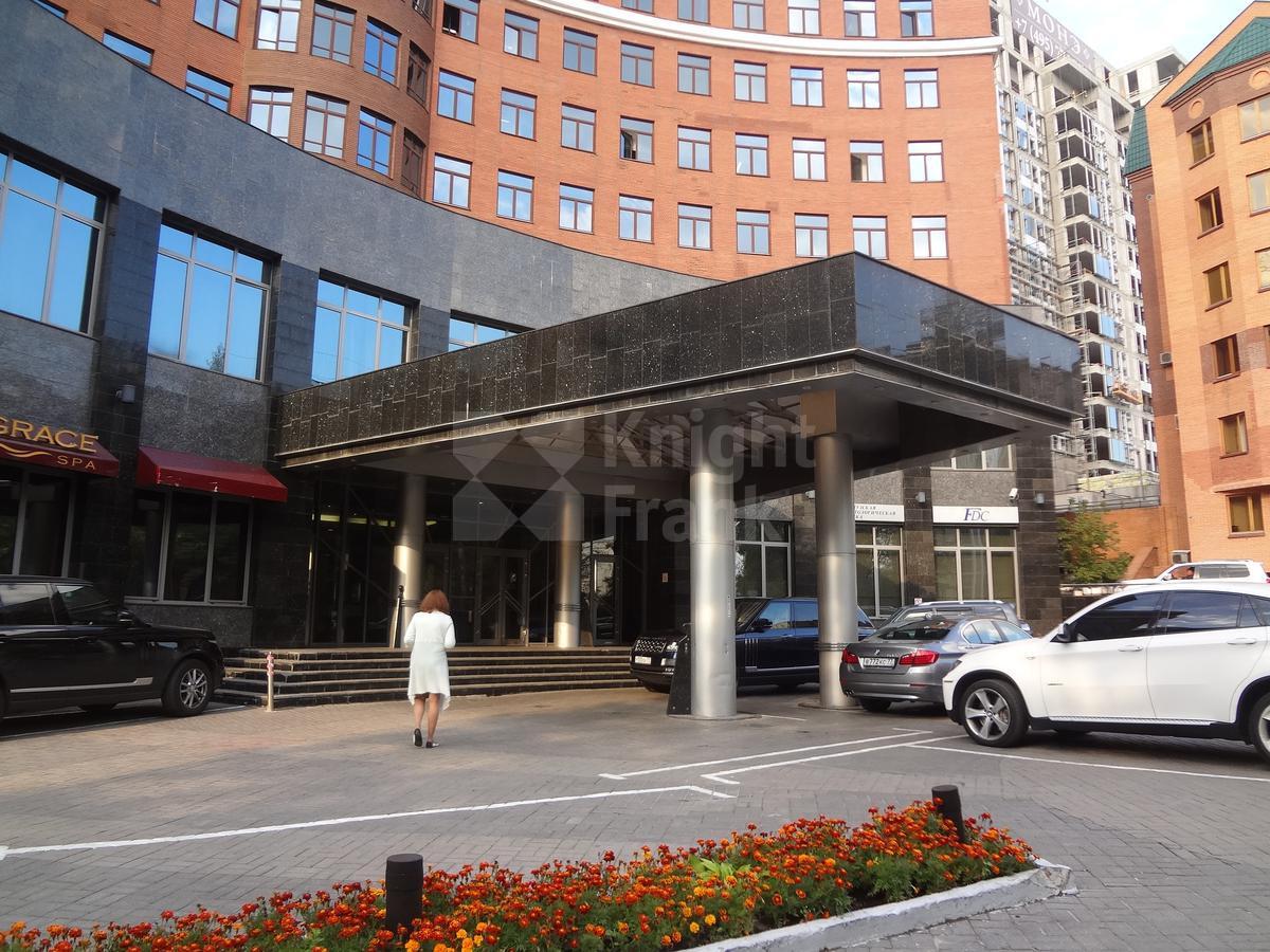 Бизнес-центр 2-я Звенигородская улица, 13, стр. 41, id id365, фото 3