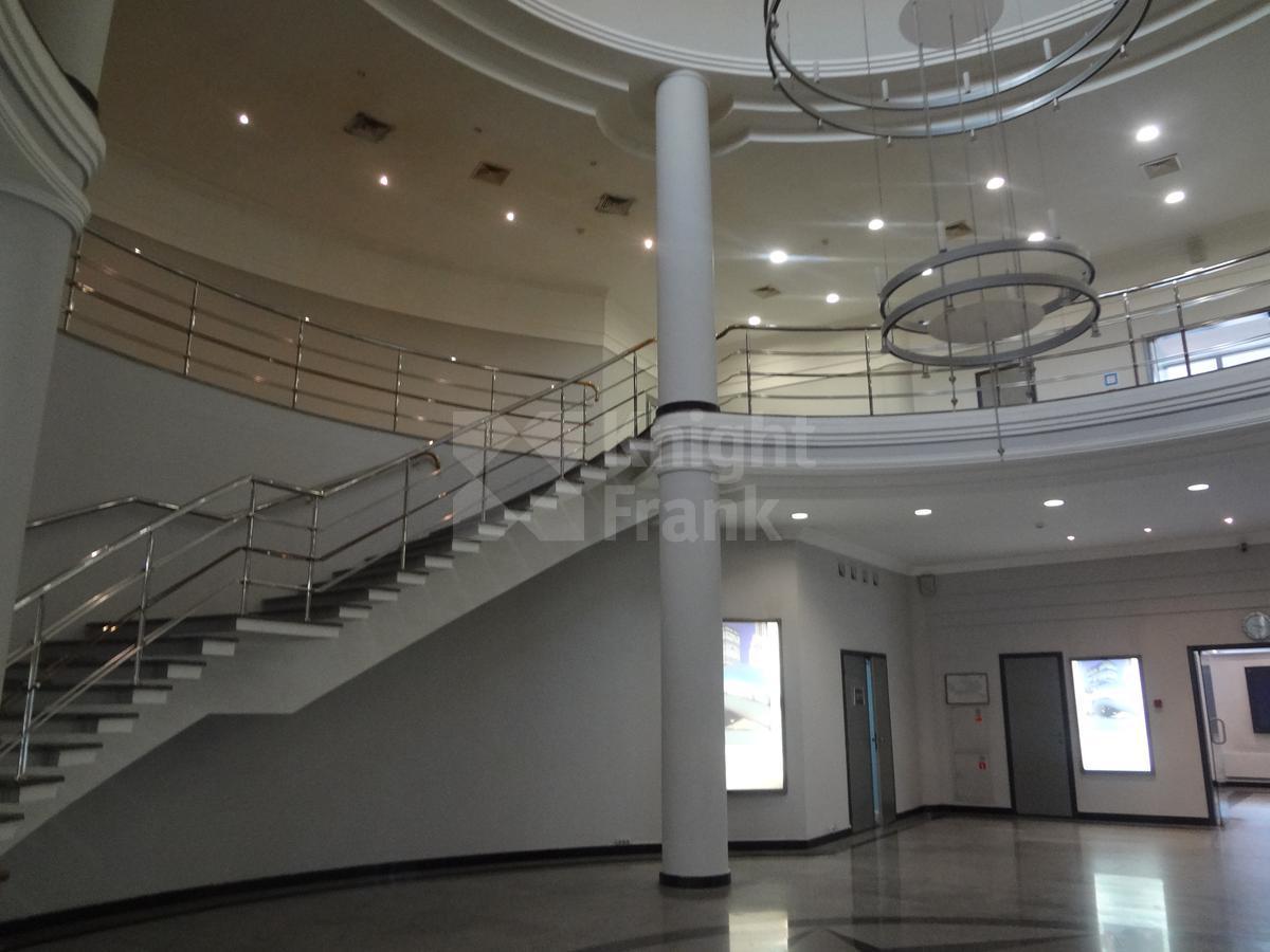 Бизнес-центр 2-я Звенигородская улица, 13, стр. 41, id id365, фото 6
