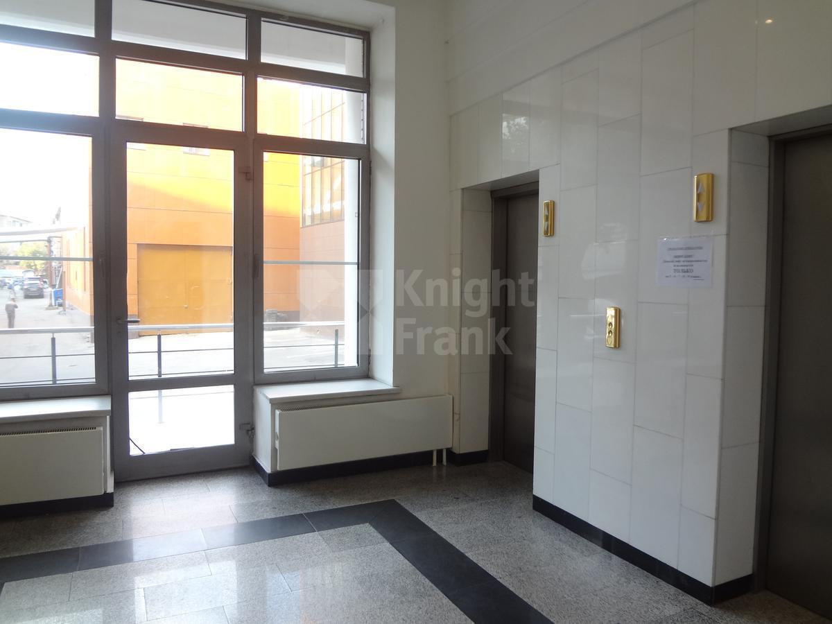 Бизнес-центр 2-я Звенигородская улица, 13, стр. 41, id id365, фото 9