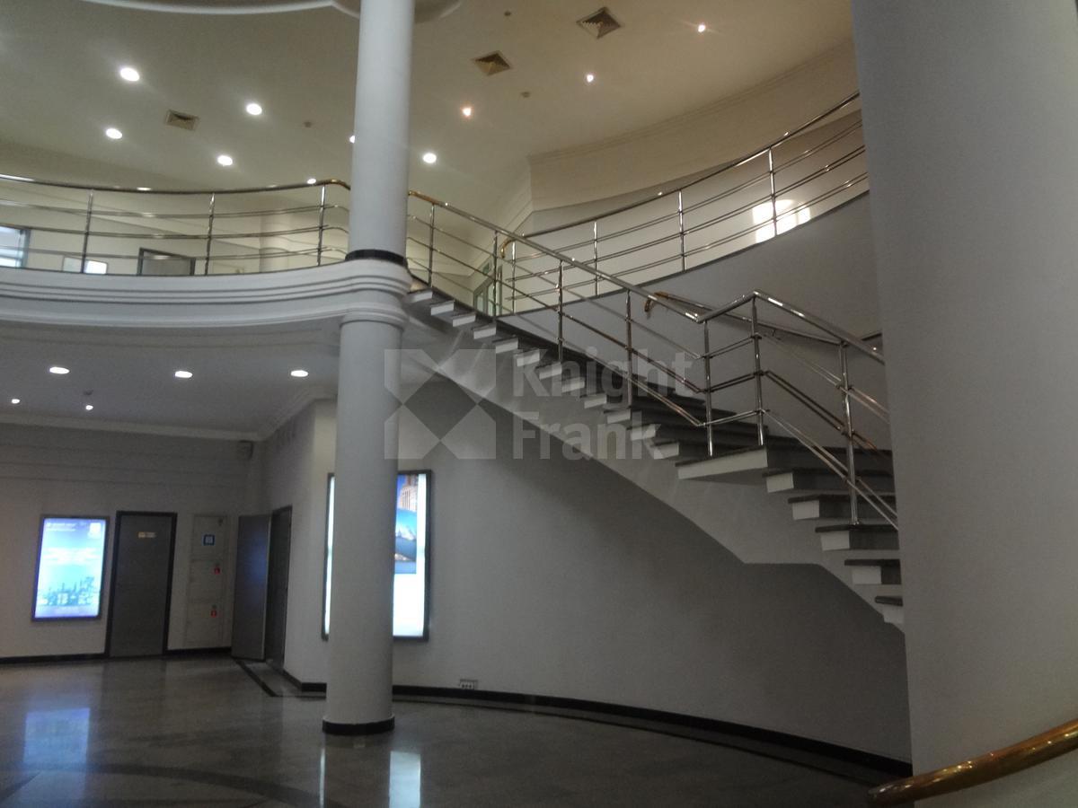Бизнес-центр 2-я Звенигородская улица, 13, стр. 41, id id365, фото 5