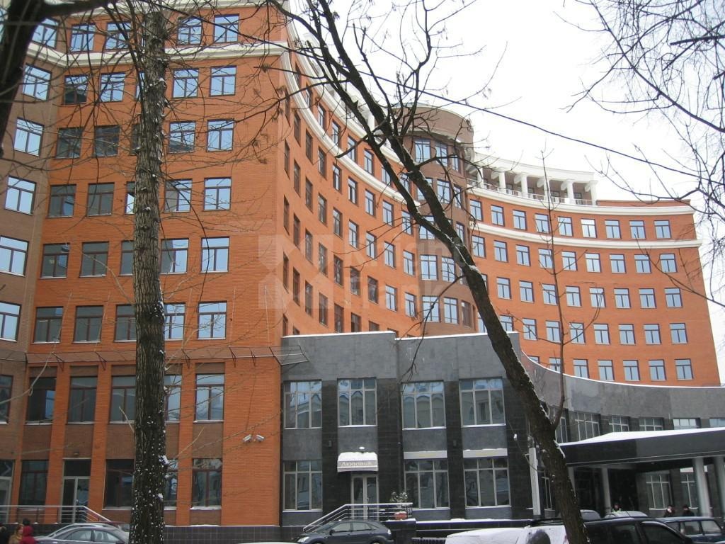 Бизнес-центр 2-я Звенигородская улица, 13, стр. 41, id id365, фото 2