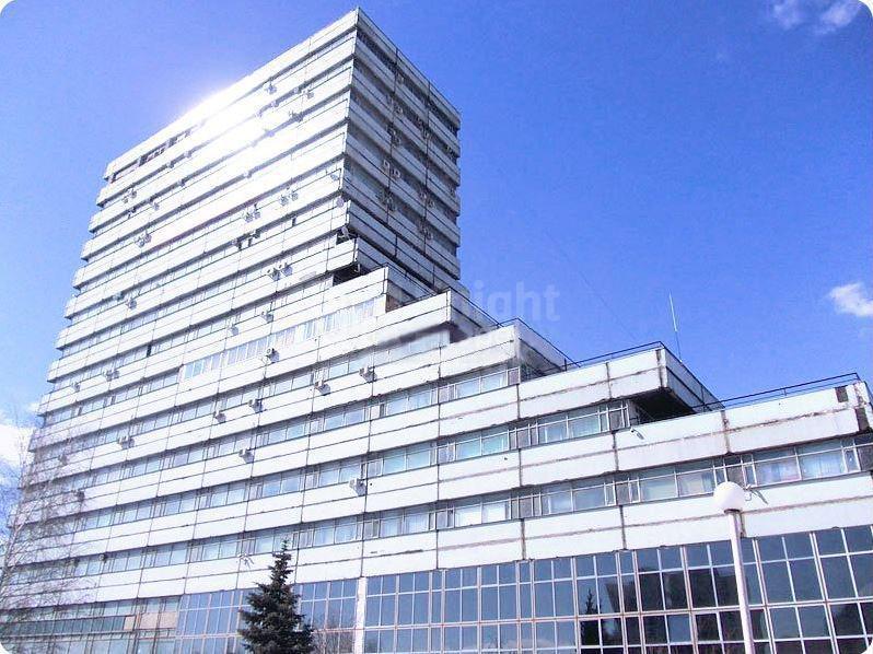 Многофункциональный комплекс Озерная улица, 42, id id36560, фото 1