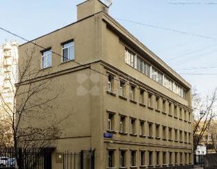Особняк Руновский переулок, д. 6 стр. 2, id os36568, фото 1