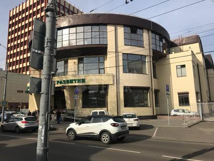 Особняк Ткацкая улица, 11, id id36689, фото 2