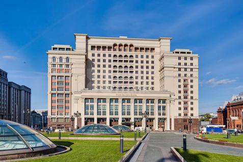 Многофункциональный комплекс Москва, id id3670, фото 1