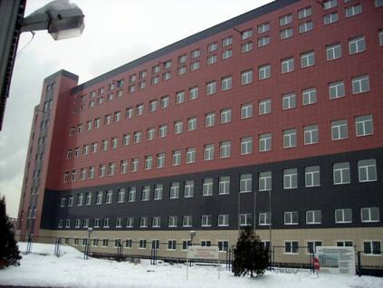 Бизнес-центр AFI на Павелецкой, id id3673, фото 1