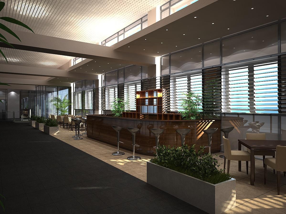 Бизнес-центр AFI на Павелецкой, id id3673, фото 3