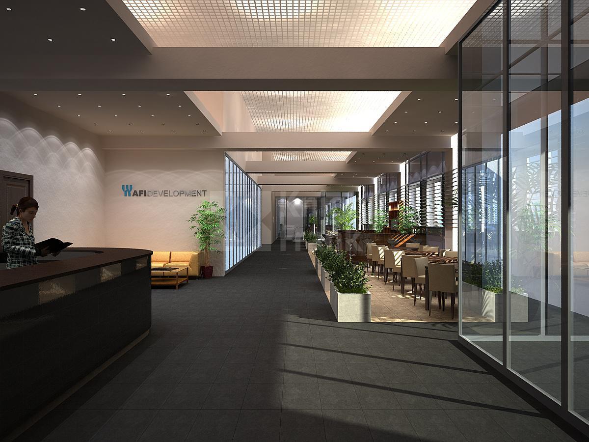 Бизнес-центр AFI на Павелецкой, id id3673, фото 9