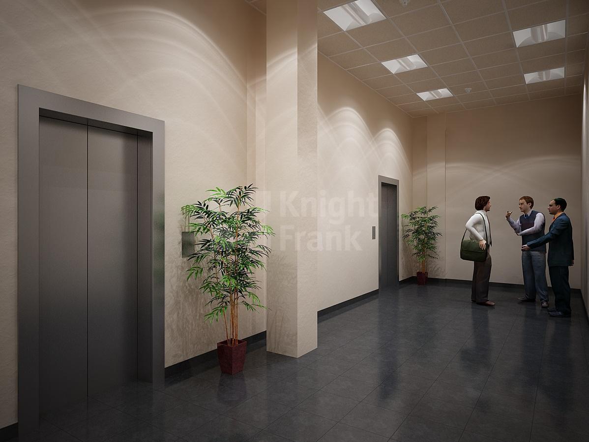 Бизнес-центр AFI на Павелецкой, id id3673, фото 2