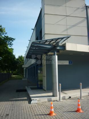 Особняк Введенского улица, 1 стр. 1, id os36742, фото 2