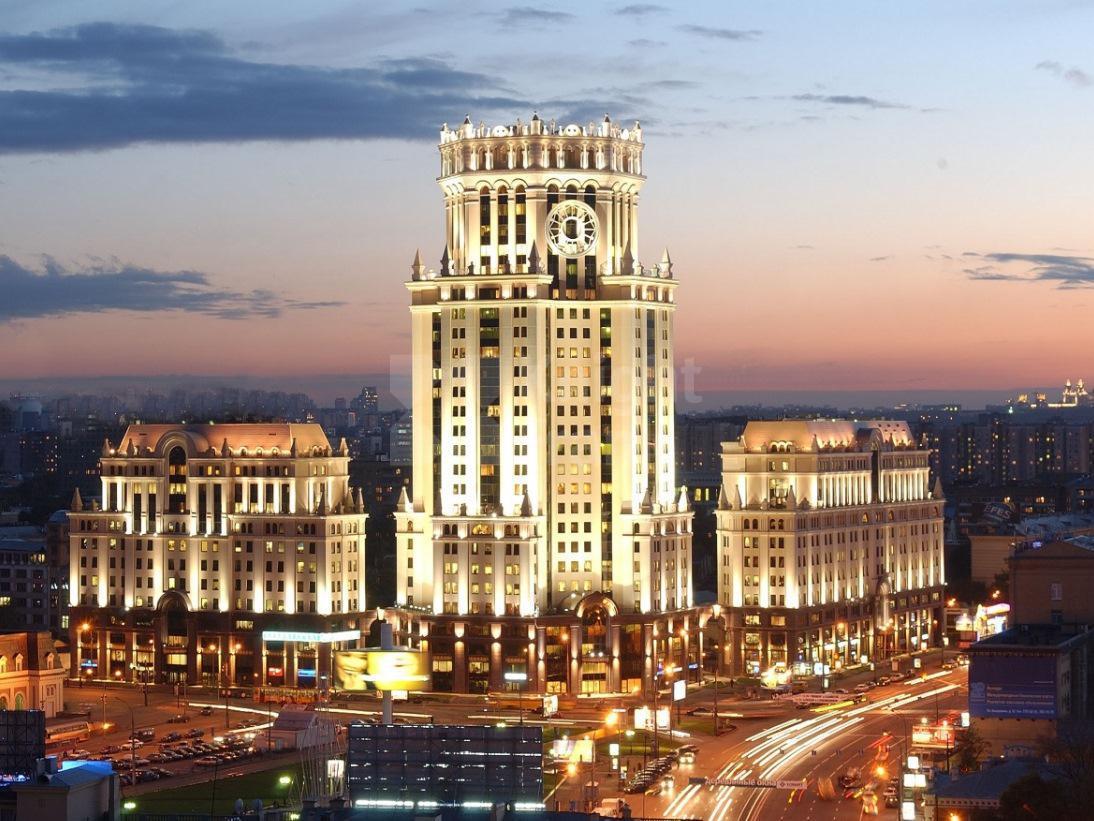 Бизнес-центр Павелецкая Башня, id id3676, фото 1