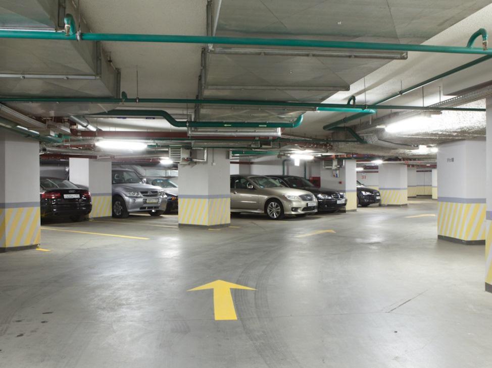Бизнес-центр Павелецкая Плаза II, id id3677, фото 4