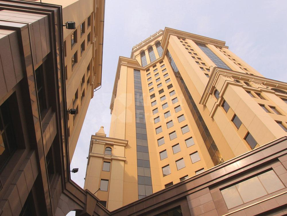 Бизнес-центр Павелецкая Плаза II, id id3677, фото 3