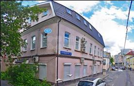 Офисное здание Аристарховский переулок,  вл. 6 стр. 5а, id os36787, фото 1