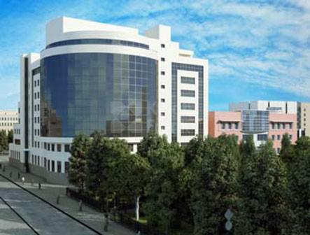 Бизнес-центр Павловский (Фаза II), id id3681, фото 4