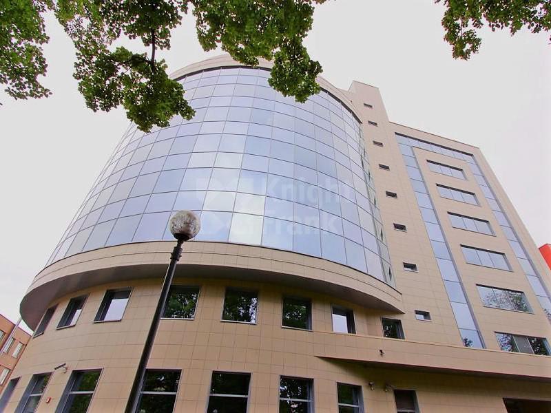 Бизнес-центр Павловский (Фаза II), id id3681, фото 1